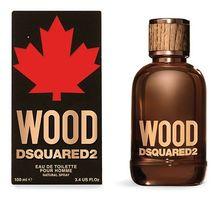 Dsquared2 Dsquared2 Wood Pour Homme toaletní voda Pro muže 30ml