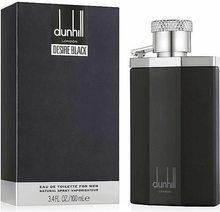 Dunhill Dunhill Desire Black toaletní voda Pro muže 50ml