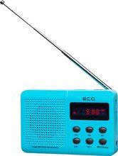 ECG ECG R 155 U Blue