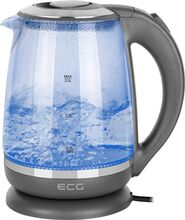 ECG ECG RK 2020 Grey Glass