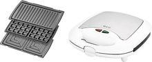 ECG ECG S 399 3in1 White