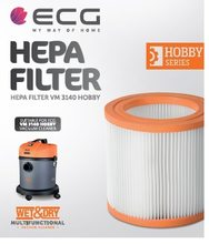 ECG ECG VM 3140 HEPA filtr