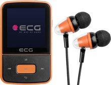 ECG  PMP 30 8GB Black&Orange