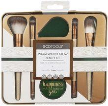EcoTools EcoTools Warm Winter Glow Beauty Kit
