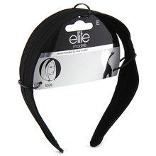Elite Models Čelenka do vlasů Elite Models černá