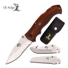 Elk Ridge ER-154 Zavírací nůž