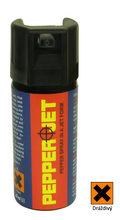 ESP Obranný sprej PEPPER-JET 40ml