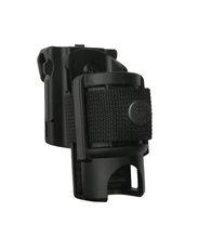 ESP Rotační plastové pouzdro pro obranný sprej | SH-04