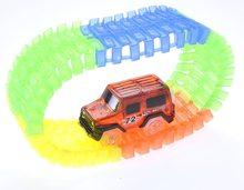 Excalibur Závodní autodráha 150-165