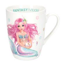 Fantasy Model Hrnek Fantasy Model Mořská panna