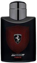 Ferrari Ferrari Scuderia Ferrari Forte parfémovaná voda Pro muže 125ml TESTER