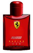Ferrari Ferrari Scuderia Ferrari Racing Red toaletní voda Pro muže 125ml TESTER