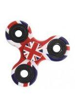 Fidget Spinner Klasický  Fidget Spinner s potiskem Anglie