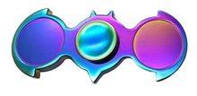 Fidget Spinner Kovový Fidget Spinner Batman Rainbow