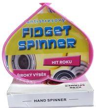 Fidget Spinner Magic foto rámeček + stojánek na Fidget Spinner