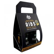 Fireland Foods AWCS RIBS Rub & Glaze
