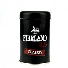 Fireland Foods Fireland Rub Classic, 100g Stupeň pálivosti: 5/12