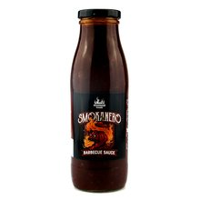 Fireland Foods Smokanero Hot-Sauce, 500ml