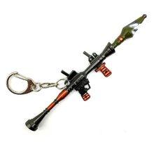 Fortnite Přívěšek na klíče Fortnite ROCKET LAUNCHER 12cm