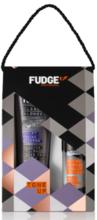 Fudge Fudge Xmas Tone Up SET
