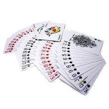 Fun Kids Hrací karty - Canasta plast