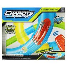 Fun Kids Potrubní autodráha Chariots speed
