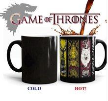 Game of Thrones Magický hrnek Mix