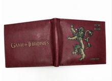 Game of Thrones Peněženka Hra o Tr;nz Lannister