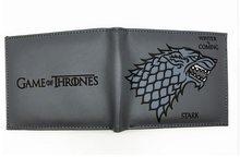 Game of Thrones Peněženka Hra o Trůny Stark Gray