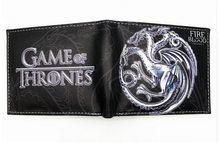 Game of Thrones Peněženka Hra o trůny Targaryen White