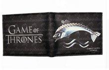 Game of Thrones Peněženka Hra o Trůny Tully White