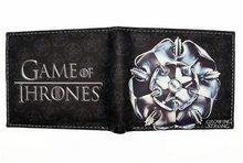 Game of Thrones Peněženka Hra o trůny Tyrell White