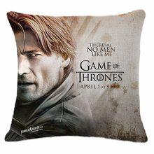 Game of Thrones Povlak na polštářek Hra o Trůny Jaime Lannister