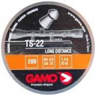 Gamo Diabolo Gamo TS-22 200ks cal.5,5mm