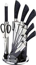 GENERAL Imperial Collection 8ks sada kuchyňských nožů