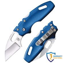 GENERAL Mini Tuff Lite Plain Edge Blue