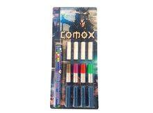GENERAL Pyro světlice Comox set 22ks