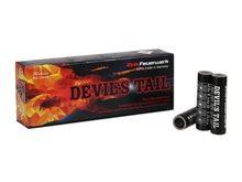 GENERAL Pyro světlice Zink 524 Devils Tail 20ks