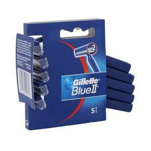 Gillette Gillette Blue II 5ks