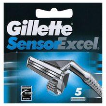 Gillette Gillette Sensor Excel 5ks
