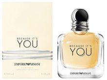 Giorgio Armani Giorgio Armani Emporio Armani Because It's You parfémovaná voda Pro ženy 100ml