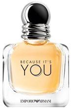 Giorgio Armani Giorgio Armani Emporio Armani Because It's You parfémovaná voda Pro ženy 100ml TESTER