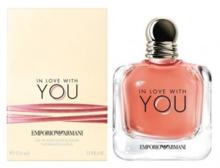 Giorgio Armani Giorgio Armani Emporio Armani In Love With You parfémovaná voda Pro ženy 150ml
