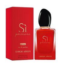 Giorgio Armani Giorgio Armani Sí Passione Intense parfémovaná voda Pro ženy 50ml