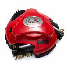 Grillbot Grillbot Red GBU101 robotický čistič grilů