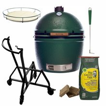 Big Green Egg Big Green Egg 2XL Egg® Charcoal Grill s pojízdným stojanem