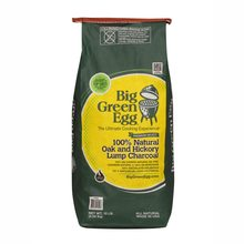 Big Green Egg Dřevěné uhlí Premium Organic, 4,5 kg, Big Green Egg