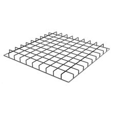 Big Green Egg Expansion Frama Inserts-Výplně pro nástavbový rám stolu-Mřížka z nerezové oceli