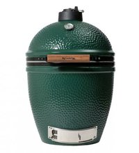 Big Green Egg Gril Big Green Egg Large