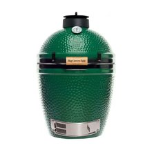 Big Green Egg Gril Big Green Egg Medium